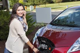 nissan leaf home charging electric car charging the basics you need to know updated