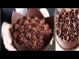 chocolate cake decoration ideas satisfying video for chocolate