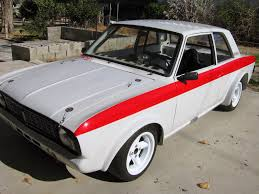 daily turismo 10k repeat offender 1968 ford cortina cosworth v6