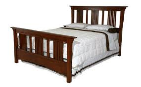 solid wood bed frames the natural mattress store