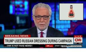 Cnn Meme - keni breaking news live trump used russian dressing during caign