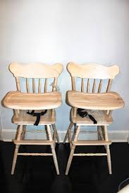 our londry room high chairs