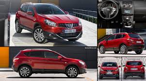 nissan suv 2012 nissan qashqai 2012 pictures information u0026 specs