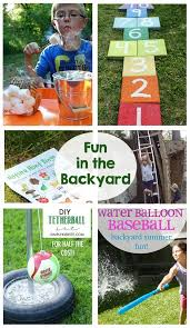 Backyard Kid Activities by 959 Best Summer Crafts Fun For Children Images On Pinterest