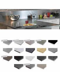 plan de travail cuisine alinea alinea cuisine plan de travail en photo
