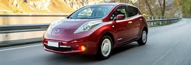nissan leaf uk review the best electric cars on sale carwow