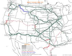 Us Maps Of Virginia Related Keywords Amp Suggestions Us by Burlington Northern Map Afputra Com