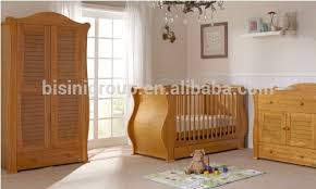 chambre bebe bois massif chambre bébé en bois massif chaios com
