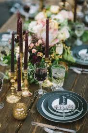spellbound halloween wedding inspiration u2014 twinkle u0026 toast