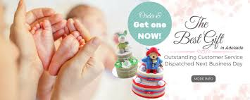 Christmas Cake Decorations Adelaide by Stacey Jane U0027s Nappy Cakes Adelaide Australia Wide Delivery