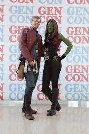 gamora costume diy lord costume tutorial handmade with