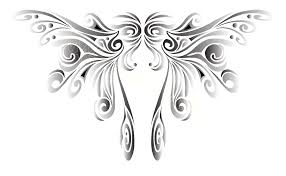 fairy wing tattoos google search wing ideas pinterest