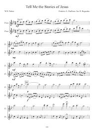 flute 219 free arrangements