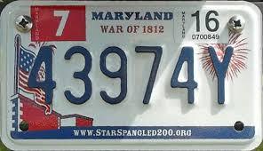 Delaware Vanity Plate Search Maryland 3 Y2k