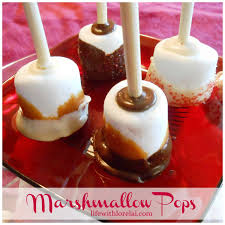 marshmallow pops recipe for a sweet treat life with lorelai