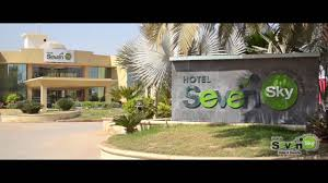 multiplex house seven sky hotel and resort and multiplex official short film