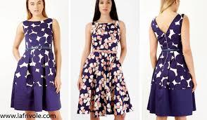 rochii de vara summer dresses 2016 rochii primavara vara 2016 part 1