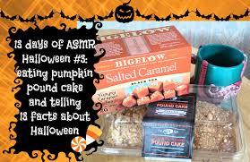 images of halloween cakes 13 days of asmr halloween 3 halloween facts pumpkin pound cake
