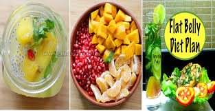 effective indian diet plan to reduce belly fat maxdio