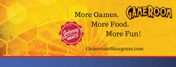 gameroom sawgrass restaurant arcade home