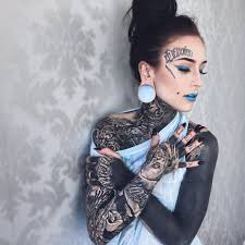 215 best ink images on pinterest full tattoo inked girls and tattoo