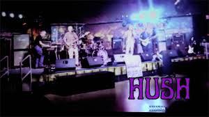 deep shades of purple chicago hush q bar gh 5 21 16 youtube