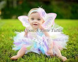 Halloween Costume 12 18 Months Rainbow Fairy Tutu Dress Newborn 3 6 9 12 18 Months 2t