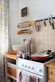 Storage Solutions For Small Kitchens by Mobile Kitchen Offering Space Saving Ideas For Small Kitchens And