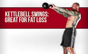 kettlebell swing for weight loss kettlebell swings great for loss