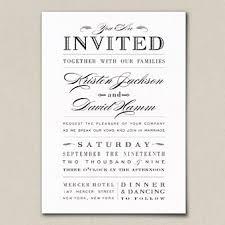 Wedding Invitations In Spanish Wedding Text Invitation Paperinvite