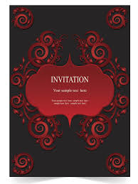 formal invitations simple etiquette guidelines to write formal invitation wording