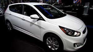 2013 hyundai accent interior 2013 hyundai accent hatchback exterior and interior walkaround