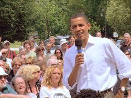 public image of barack obama wikipedia