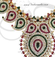 thugil store hindu deity ornaments multi color stonestemple