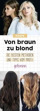 Frisuren Zum Selber Machen F D Ne Haare by 570 Besten Haare Trendfrisuren Bilder Auf