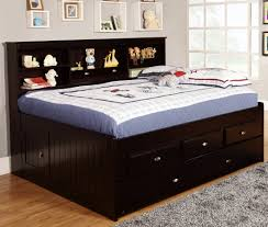 daybed full size trundle bed for chic bedroom furniture ideas