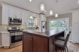 soup kitchens in island kitchen granite countertop how to sand and stain kitchen cabinets
