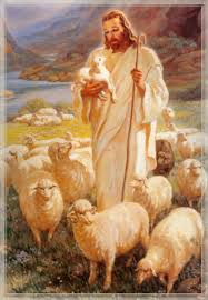 why is jesus called by this strange title u201cthe lamb of god u201d