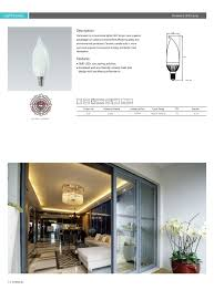 2013 indoor lighting product catalogue