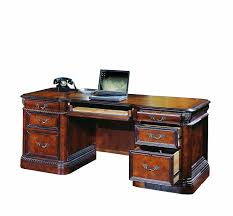 Home Office Desk Components by Amazon Com Vineyard Italian Style Executive Desk Home Office