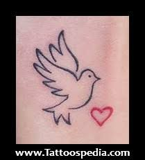 small girly tattoos