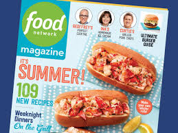 food network magazine recipes food network magazine recipes