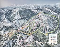 Yellowstone Lodging Map Ski U2013 Yellowstone Club