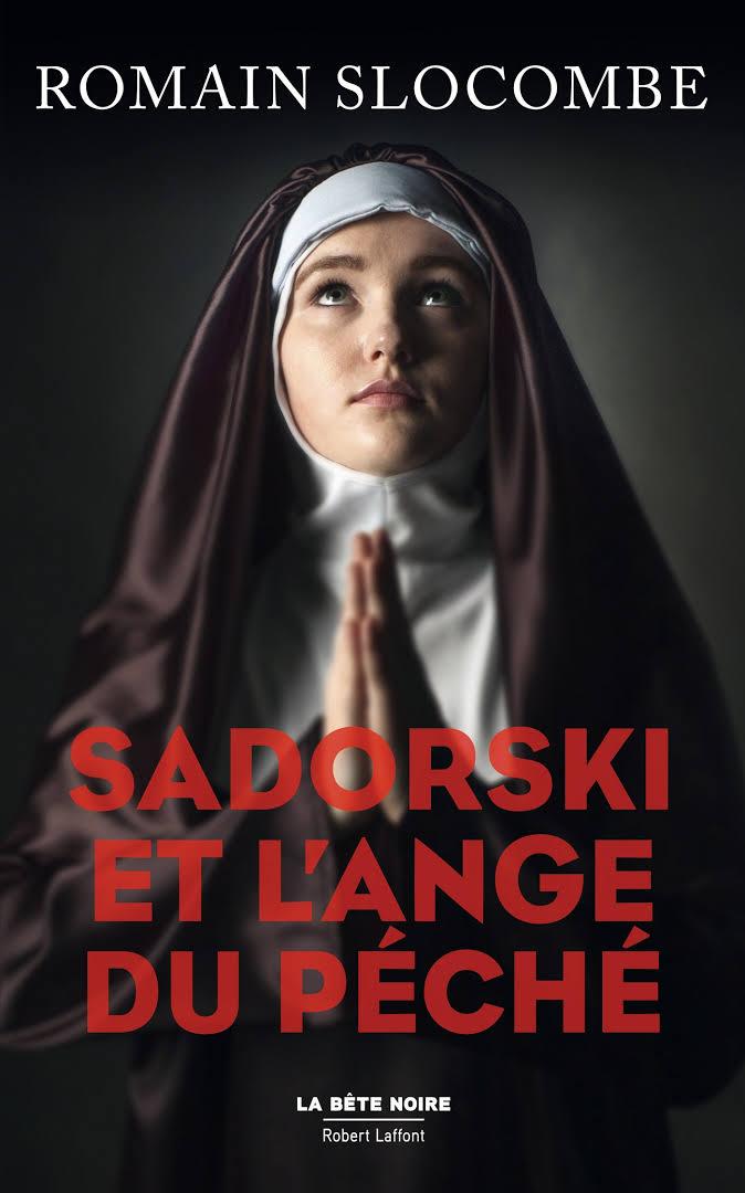 """Résultat de recherche d'images pour """"Sadorski et l'ange du péché"""""""