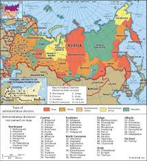 russia map after division russia geography history map facts britannica