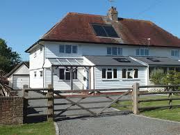 coastal house e20361 well situated coastal house in quiet lane sleeps