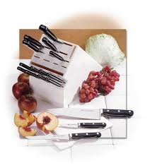 Kitchen Knives Block Set A G Russell Knife Sets And Knife Block Sets Agrussell Com