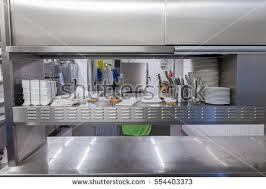 view industrial kitchen equipment stock photo 554403373 shutterstock