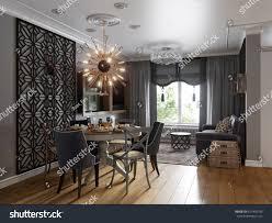 elegant luxurious modern classic urban contemporary stock