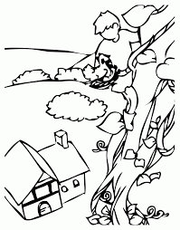100 jack and jill nursery rhyme coloring page startling my